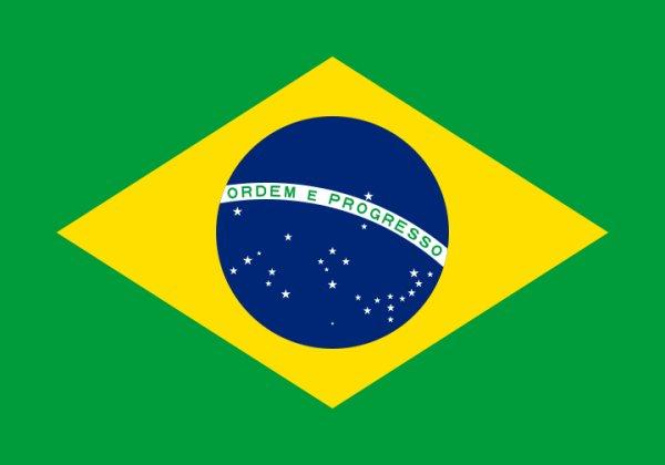 画像1: ブラジル (1)